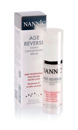 Nannic Age Reverse Hyaluronic Serum 30 ml